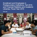 New Data on African American Enrollments in Higher Education