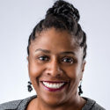 Four Black Faculty Members Named to New Posts