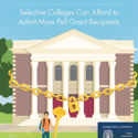 Many Qualified, Low-Income Students Are Not Attending Our Best Colleges