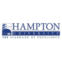 The New Dean of Students at Historically Black Hampton University