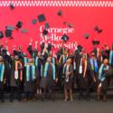 Carnegie Mellon University Africa Awards Its 100th Master's Degree