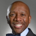 Three African American Men in New University Administrative Posts