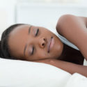 Racial Differences in Sleep Patterns Impact Overall Racial Health Disparities