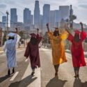 Racial Disparities in College Enrollment and Retention in Los Angeles