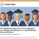 Many African American Students Receive Pell Grants: But Do They Graduate?