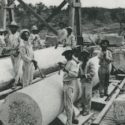 Rice University's New Archive on Texas' Convict Leasing System