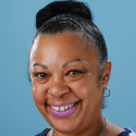 Kim Lee Hughes to Lead the Association for Multicultural Counseling and Development