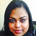 Liselle Joseph's Milestone Achievement at Virginia Tech