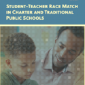 Study Finds Black Students in Charter Schools Are More Likely to Have a Black Teacher