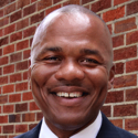 The New President of Mississippi Delta Community College