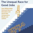 Georgetown University Study Finds the Deck Is Stacked Against Black Workers