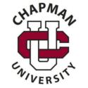 Chapman University Student Utters Racist Tirade in University Classroom