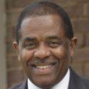 Talladega College Recognizes Its President by Naming a New Building in His Honor