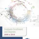 A Snapshot of Pre-Pandemic Black Enrollments in U.S. Graduate Schools