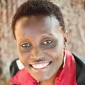 Esther Ngumbi Honored for Work to Enhance Public Engagement With Science
