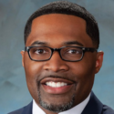 Larry Johnson Will Be the Next President of Guttman Community College in New York City