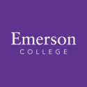 Emerson College  — Assistant Professor of Musical Theatre Directing