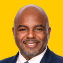 Gary Crosby Will Be the First Man and First African American to Lead Saint Elizabeth University