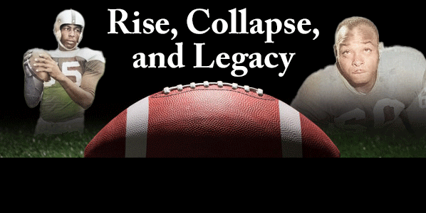 The Rise, Collapse, and Legacy: HBCU Football and the NFL Draft
