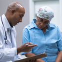 African Americans Not Making Progress Into the Top Ranks of Academic Surgery Positions