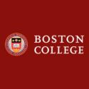 Boston College — 2022/2023 AADS Dissertation Fellowship