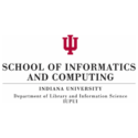 Indiana University School of Informatics and Computing at IUPUI — Lecturer in Library and Information Science