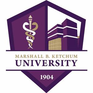 Marshall B. Ketchum University — President