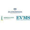 Old Dominion University / Norfolk State University / Eastern Virginia Medical School — Founding Dean, Joint School of Public Health